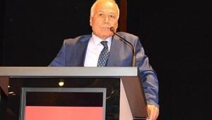 Prof. Dr. Kumbur: Nüfusla birlikte çevre sorunları artıyor