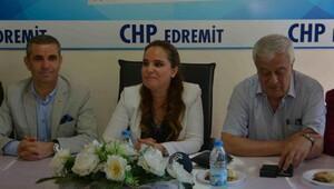 CHP Genel Başkan Yardımcısı Cankurtarandan IŞİD uyarısı
