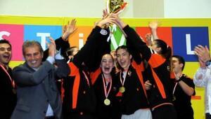 Karşıyaka - Eczacıbaşı (Voleybol Şampiyonası) - Ek Fotoğraflar