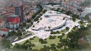 Bursa Atatürk Stadyumu'na depremsellik incelemesi