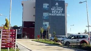 Selendinin yeni hastanesi hizmete açıldı
