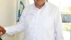 Ahmet Karakaş kalp krizi geçirdi