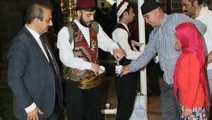 Hacılar'da Ramazan bereketi