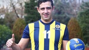 Afyon Belediyespor, Fenerbahçe'den oyuncu aldı
