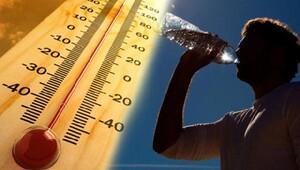 Aydın'da hamile ve hastalara iki gün sıcak hava izni