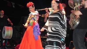 Dağılan Yugoslavya doğumlu sanatçı Suzan Kardeş: Yugoslavya gibi olmayacağız
