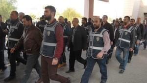Fethullah Gülene 217 kez ağırlaştırılmış ömür boyu hapis istendi