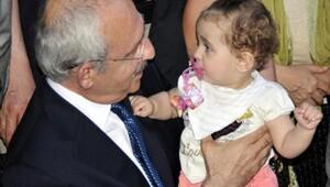Kılıçdaroğlu: Acıların olmadığı bir Türkiyede yaşamak istiyoruz