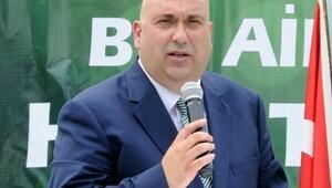 Giresunspor'da Bozbağ yeniden başkan