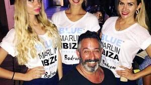 Blue Marlin İbiza Bodrum'da