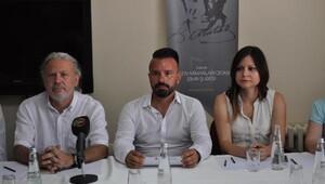 İzmir'de, odalardan 'Kültürpark' çıkışı