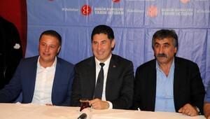 MHP Genel Başkan adayı Oğan: Saray bu işin tam orta yerinde
