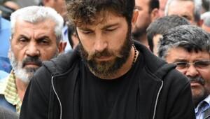 Adana Demirsporlu İbrahim'in acı günü