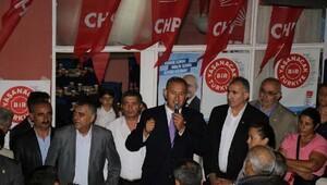CHP'li Sertel: TRT alacaklarını tahsil etse yeni vergilere gerek kalmaz