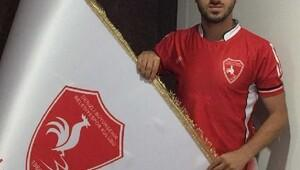 Denizli Büyükşehir Belediyespor, Yusuf'u renklerine bağladı