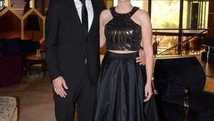 Görkem İstanbulluoğlu ile Merve Gürel evlendi