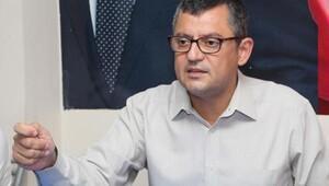 CHPli Özel Anayasa Mahkemesinin ret kararını değerlendirdi