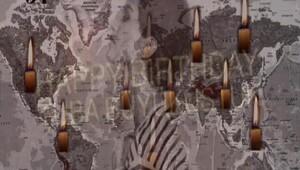 Hayranları Tuba Büyüküstün için 34 ülkeden aynı klipte 34 mum üfledi