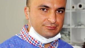 Kamu hastanelerinde ilk implant uygulaması Manavgat ADSMde yapıldı