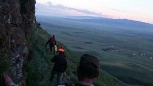Kars'ta ayılar aileye saldırdı: 2 ölü, 2 yaralı