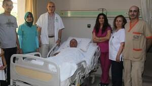 Prostat tümörüne laparoskopik ameliyat