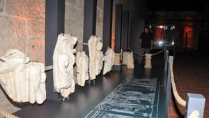Likya Uygarlıkları Müzesi ilgi çekiyor