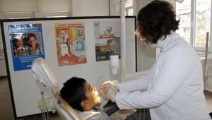 Çankaya'nın sağlıkevleri klinik gibi çalışıyor