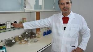 Türk bilim insanlarından kansere karşı ilaç çalışması