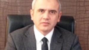 Kars'ta iki Vali Yardımcıları gözaltına alındı