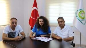 Manisa Büyükşehir Belediyespor Pınarı aldı