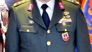 Erzincan İl Jandarma Komutanı tutuklandı