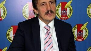 EÜ Rektörü Prof. Dr. Çapoğlu: 9 dekan istifa etti