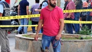Adana'da bomba şüphesi korkuttu
