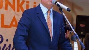 İl Başkanı Akçay: Basın, milli iradenin sesi olmuştur
