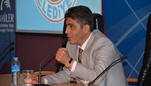 Kırıkkale Belediyesi'nden boksörlere destek