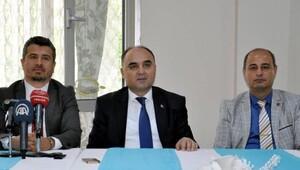 Isparta'da 833 kamu personeli açığa alındı
