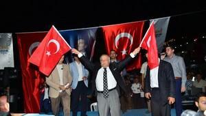 Kırşehirde 15 Temmuz Dayanışma Kampanyası başladı