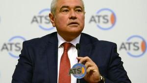 ATSO Başkanı Çetin dehşet geceyi anlattı