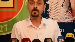 Diyarbakır Barosu: İdam cezasının getirilmesi mümkün değil