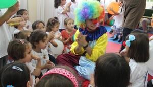 Suriyeli yetimlere hehabilitasyon
