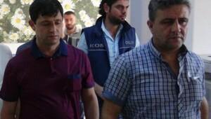 Aksaray'da 13 avukat gözaltına alındı
