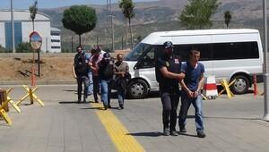 Bingölde eylem hazırlığı yapan 1 PKKlı yakalandı