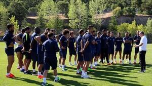 Adana Demirsporda 1nci etap tamamlandı
