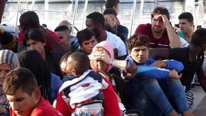 Suriyeli mülteciye banka kartı