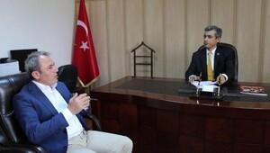 AK Partili vekilden Gülen ve darbeciler için suç duyurusu