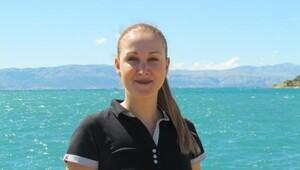 Seda Kansuk bu kez Türk- Yunan dostuğu için kulaç atacak