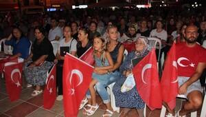 Akdoğan'dan darbeci askerlere 'zombi' benzetmesi