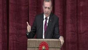 Cumhurbaşkanı Erdoğan: Bunların yaptığını ancak kafir yapar