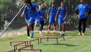 Adana Demirspor'un 2. etabı başladı
