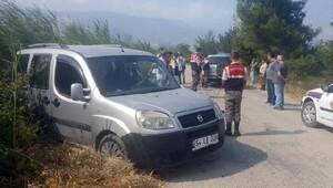 Otomobil ile hafif ticari araç çarpıştı: 8 yaralı